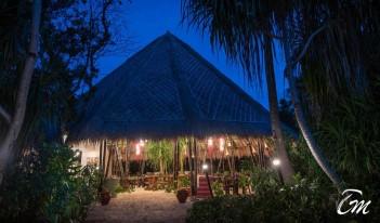 Amazònico Restaurant Emerald Maldives Resort and Spa