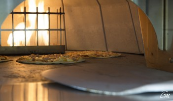 Amilla Fushi Resort and Residences Maldives - JOES PIZZA