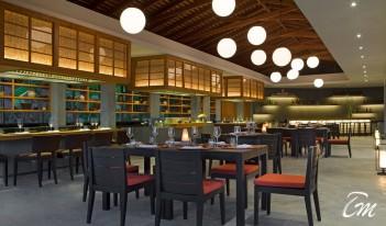 Anantara Veli Maldives Resort - Origami Japanese Restaurant