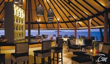 The Velaavani Bar - Ihuru Angsana Maldives