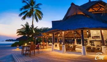 Vabbinfaru Maldives - Naiboli Bar