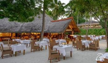 Vabbinfaru Maldives - Restaurant