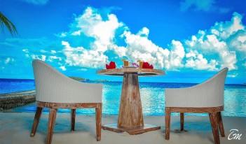 Amaya Kuda Rah Maldives - Destination Dining
