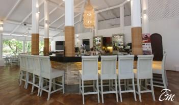 Embudu Village Maldives Resort - Bar