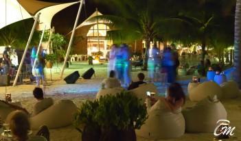 Holiday Inn Resort Kandooma Maldives - Themed Evenings