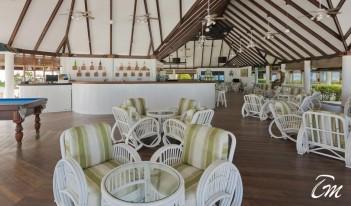 Holiday Island Resort And Spa Maldives - Holiday Bar