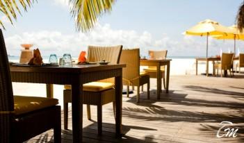 Angsana Velavaru Maldives - KAANI RESTAURANT