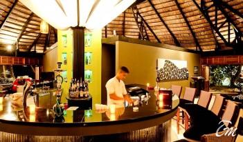 Angsana Velavaru Maldives - Kuredi Bar