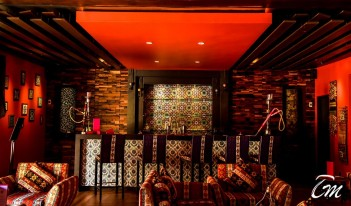 Kurumba Maldives - Fez  Bar