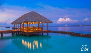 Kurumba Maldives - Hamakaze
