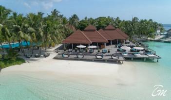 Kurumba Maldives - Kandu Bar
