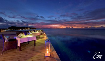Les Turquoise D'Aqua - Lily Beach Resort And Spa Maldives
