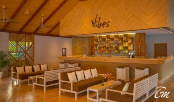 Vibes Bar - Lily Beach Resort And Spa Maldives