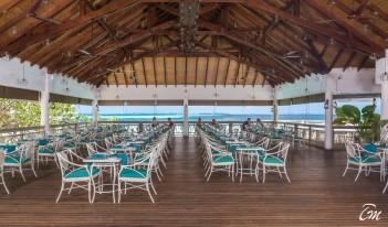 Malahini Kuda Bandos Resort - Maaga Restaurant