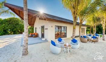 Mövenpick Resort Kuredhivaru Maldives - Mövenpick Coffee & Wine Lounge