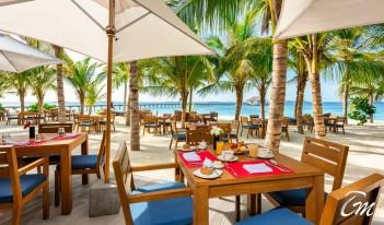 Mövenpick Resort Kuredhivaru Maldives - ONU Marché