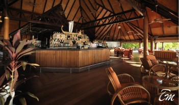Paradise Island Resort Maldives Hulhangu Bar