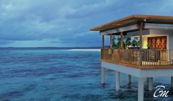The Drift at Park Hyatt Hadahaa Maldives