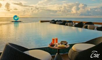 Pullman Maldives Maamutaa Resort - Sol Rising