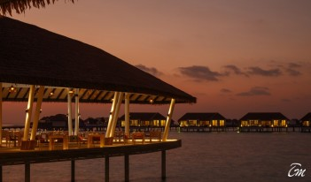 Radisson Blu Resort Maldives - Alifaan