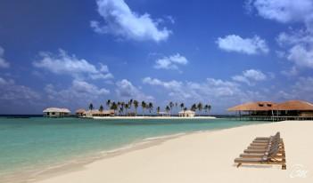 Radisson Blu Resort Maldives - Crusoe's