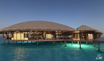 Radisson Blu Resort Maldives - Mahurab