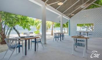Rahaa Resort Maldives - Kaagé