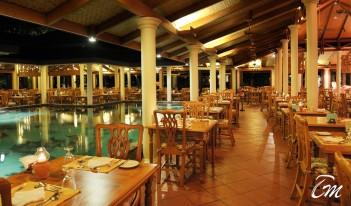 Royal Island Resort and Spa Maldives - Maakana Restaurant