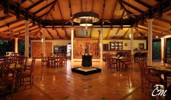 Royal Island Resort and Spa Maldives - Raabondhi Restaurant