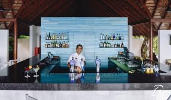 Summer Island Maldives - Nevi Bar