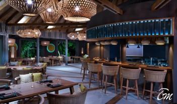 Onu Restaurant - Vakkaru Maldives