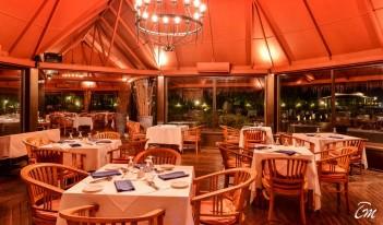 Adaaran Select Hudhuranfushi - Banyan Main Restaurant