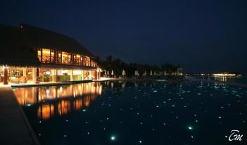 Anantara Dhigu Maldives Resort - Aqua Bar