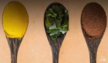 Spice Spoons At Anantara Veli