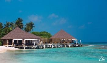 Atmosphere Kanifushi Maldives - Teppanyaki GRILL