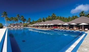 Atmosphere Kanifushi Maldives - The Liquid