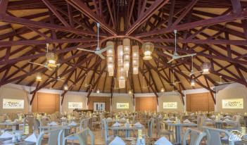 Bandos Maldives Resort And Spa - Gallery Restaurant
