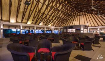 Bandos Maldives Resort And Spa - Sand Bar