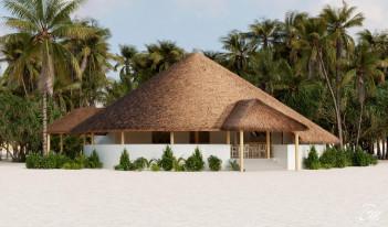 Cinnamon Dhonveli Maldives - Maakana