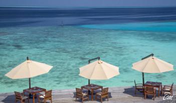Coco Bodu Hithi Maldives - AIR