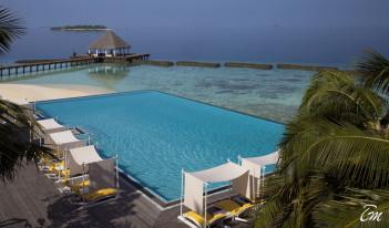 Coco Bodu Hithi Maldives - LATITUDE