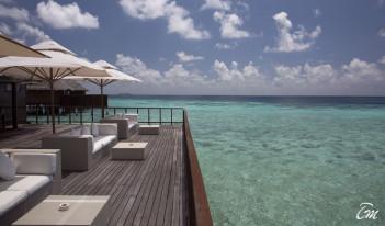 Coco Bodu Hithi Maldives - STARS RESTAURANT & BAR