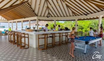 Cocoon Maldives - Loabiloabi Bar