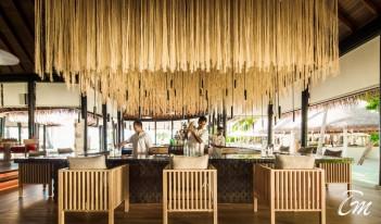 COMO Maalifushi Maldives - Thila Bar