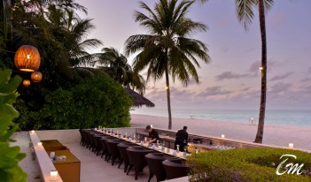 Conrad Maldives Rangali Island - Koko Grill