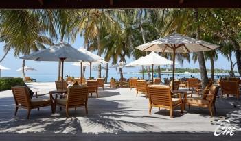 Conrad Maldives Rangali Island - Rangali Bar