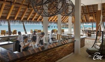 Conrad Maldives Rangali Island - Ufaa - By jereme Leung