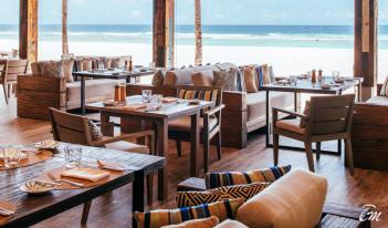 Finolhu - Baa Atoll Maldives - Beach Kitchen