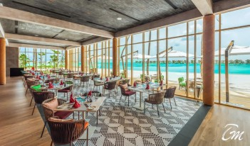 Hard Rock Hotel Maldives - Sessions Restaurant