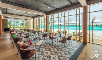 Hard Rock Hotel Maldives - Sessions Restaurant